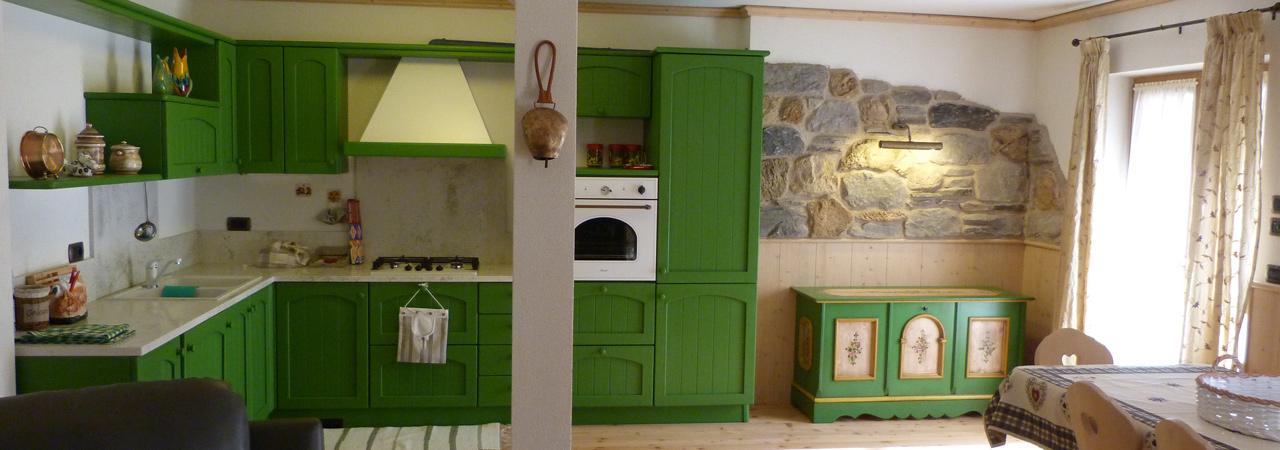 Arredamenti gubert progettazione mobili su misura in legno for Di mauro arredamenti